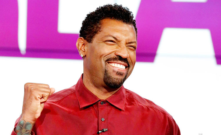Deon Cole Tour Dates