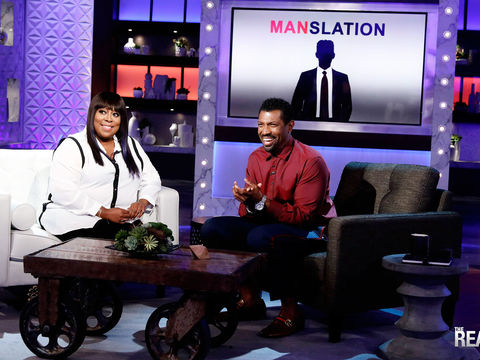 Manslation with Deon Cole