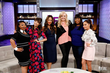 Guest Co-Host Shekinah, Melissa Peterman