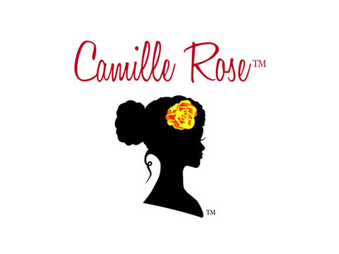 Turnt Up Tresses with Camille Rose