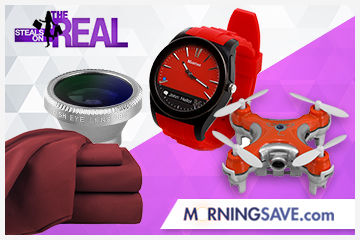 Winning Steals on The Real!