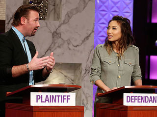 Loni's Love Court with Jeannie & Freddy!